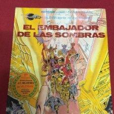 Cómics: VALERIAN NUMERO 5 BUEN ESTADO REF.E. Lote 105594355
