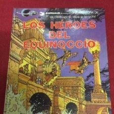 Cómics: VALERIAN NUMERO 7 BUEN ESTADO REF.E. Lote 105594371