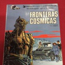 Cómics: VALERIAN NUMERO 13 BUEN ESTADO REF.E. Lote 105594423