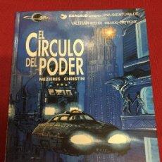 Cómics: VALERIAN NUMERO 15 BUEN ESTADO REF.E. Lote 105594503