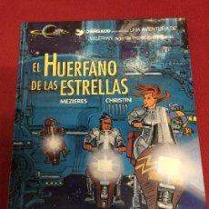 Cómics: VALERIAN NUMERO 17 BUEN ESTADO REF.E. Lote 105594559
