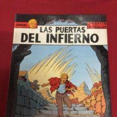 Cómics: LEFRAC NUMERO 5 BUEN ESTADO REF.E. Lote 105594755