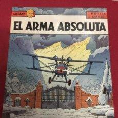Cómics: LEFRAC NUMERO 8 BUEN ESTADO REF.E. Lote 105594787