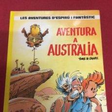Comics: EDICIONES JUNIOR D,ESPIRU Y FANTASTIC NUMERO 15 MUY BUEN ESTADO. Lote 105595599