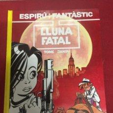 Fumetti: EDICIONES JUNIORD,ESPIRU Y FANTASTIC NUMERO 43 MUY BUEN ESTADO. Lote 105702123