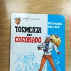 Cómics: BERNARD PRINCE #2 TORMENTA EN CORONADO. Lote 105727387