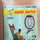 Cómics: LUCKY LUKE #28 MAMA DALTON. Lote 105730987