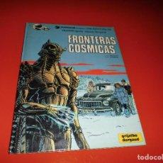 Cómics: VALERIAN Nº 13 -FRONTERAS COSMICAS - GRIJALBO. Lote 105844075
