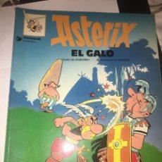 Cómics: CÓMIC ASTERIX EL GALO N 1. Lote 106107552