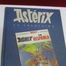Cómics: ASTERIX EN HISPANIA (SALVAT). Lote 106578619