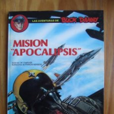 Cómics: BUCK DANNY Nº 41 - MISION APOCALIPSIS. Lote 107899935