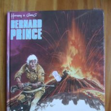 Cómics: BERNARD PRINCE Nº 10 - EL SOPLIDO DEL MOLOCH. Lote 107902778