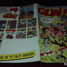 Cómics: GUAI Nº71. Lote 108720027