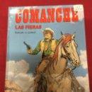 Cómics: COMANCHE NUMERO 11 MUY BUEN ESTADO REF.34. Lote 108940003