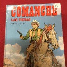 Comics : GRIJALBO COMANCHE NUMERO 11 MUY BUEN ESTADO. Lote 108940003
