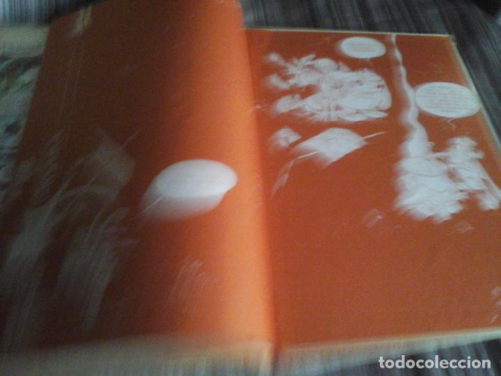 Cómics: ASTERIX Y OBELIX LA GRAN TRAVESÍA. PILOTE BRUGUERA 1975 1 EDICIÓN - Foto 7 - 109130259