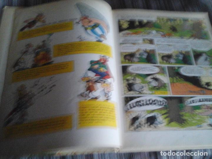 Cómics: LA ODISEA DE ASTERIX, ED. GRIJALBO, 1981-1989 - Foto 6 - 109130291