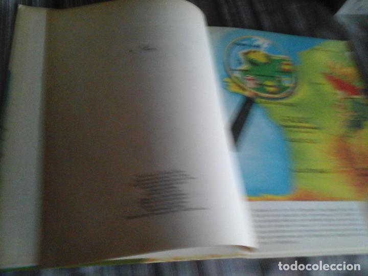 Cómics: LA ODISEA DE ASTERIX, ED. GRIJALBO, 1981-1989 - Foto 7 - 109130291