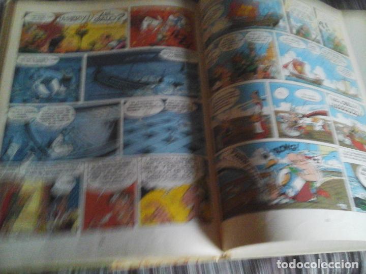 Cómics: LA ODISEA DE ASTERIX, ED. GRIJALBO, 1981-1989 - Foto 8 - 109130291