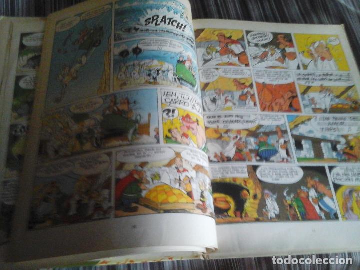 Cómics: LA ODISEA DE ASTERIX, ED. GRIJALBO, 1981-1989 - Foto 9 - 109130291