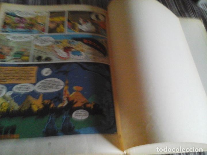 Cómics: LA ODISEA DE ASTERIX, ED. GRIJALBO, 1981-1989 - Foto 10 - 109130291
