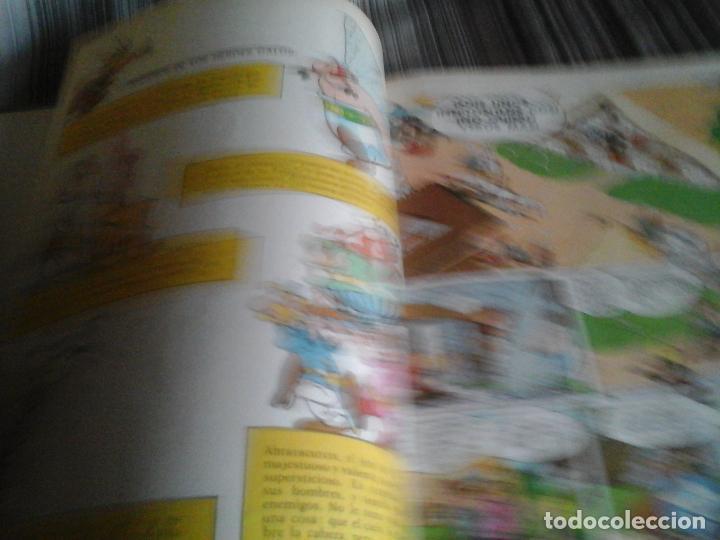 Cómics: ASTERIX EN HELVECIA GRIJALBO 1990 - Foto 5 - 109130307