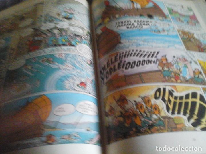 Cómics: ASTERIX EN HELVECIA GRIJALBO 1990 - Foto 8 - 109130307