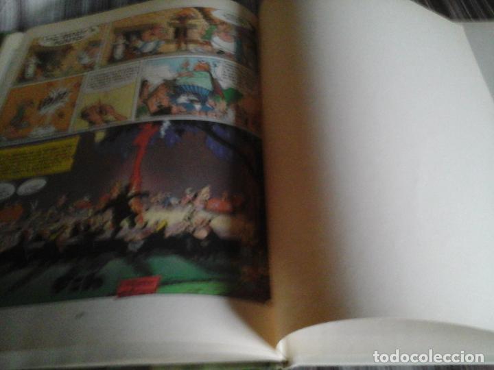 Cómics: ASTERIX EN HELVECIA GRIJALBO 1990 - Foto 9 - 109130307