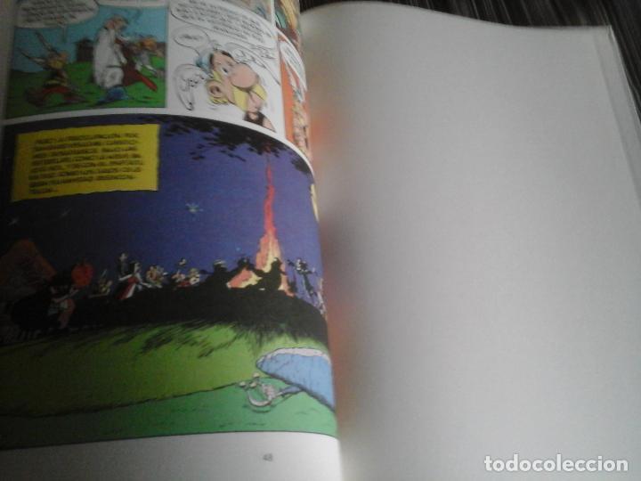Cómics: OBELIX Y COMPAÑÍA, GRIJALBO 1995 - Foto 10 - 109130335