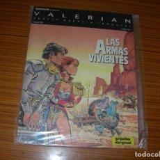 Cómics: VALERIAN Nº 14 EDITA GRIJALBO . Lote 109303051