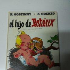 Cómics: EL HIJO DE ASTERIX . R. GOSCINNY - A. UDERZO. Lote 109493931
