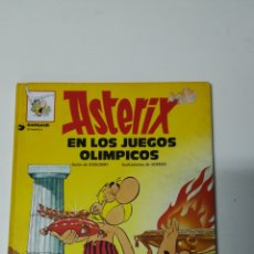 Cómics: AXTERIS EN LOS JUEGOS OLIMPICOS. Lote 109494571