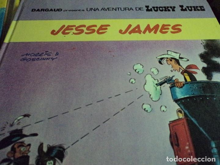 Cómics: cinco comics de lucky luke - Foto 6 - 109519179