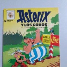 Cómics: ASTERIX Y LOS GODOS Nº 2. Lote 109588263