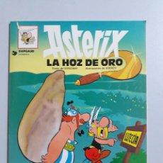 Cómics: ASTERIX Y LA HOZ DE ORO Nº 3. Lote 109588979