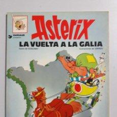 Cómics: ASTERIX Y LA VUELTA A LA GALIA Nº 6. Lote 109589339
