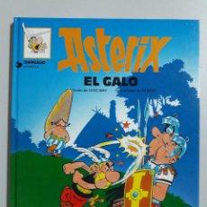 Cómics: ASTERIX EL GALO Nº 1. Lote 109594023
