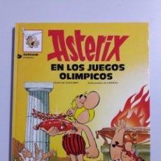 Cómics: ASTERIX EN LOS JUEGOS OLÍMPICOS Nº 5. Lote 109594279