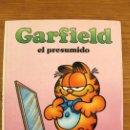 Cómics: JIM DAVIS - GARFIELD EL PRESUMIDO . Lote 110421519