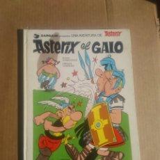 Cómics: ASTERIX EL GALO AÑO 1979. Lote 111093974