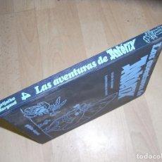 Cómics: LAS AVENTURAS DE ASTERIX,GRIJALBO, 1980, TOMO 4. Lote 111210007