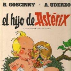 Comics: EL HIJO DE ASTERIX. Nº 27. JUNIOR / GRIJALBO. 1985. (P/B71). Lote 112060955