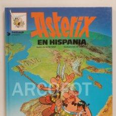 Cómics: ASTERIX EN HIPANIA - UDERZO - GOSCINNY - GRIJALBO / DARGAUD - 1990. Lote 112559099