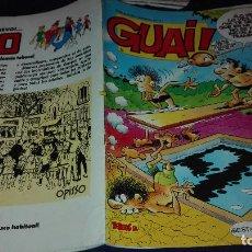 Cómics: GUAI Nº111 TEBEOS SA. Lote 112860559