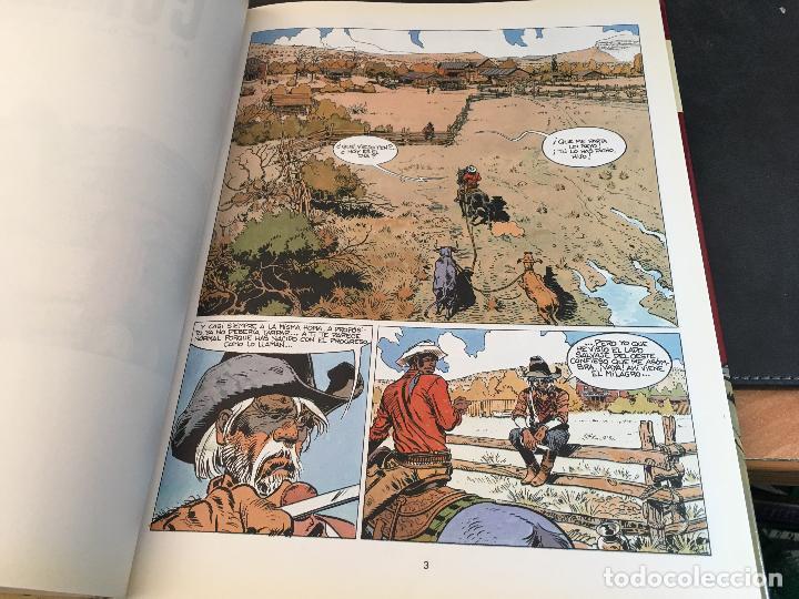 Cómics: COMANCHE Nº 12 EL DOLAR DE TRES CARAS. PARA DURA GUIJALBO PRIMERA EDICION (COI59) - Foto 4 - 113408919