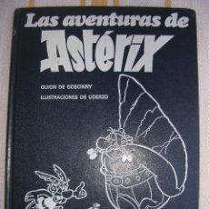 Cómics: LAS AVENTURAS DE ASTERIX TOMO 1. Lote 113682787