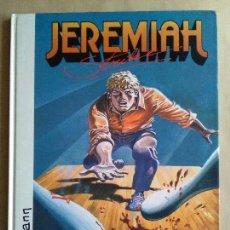 Cómics: JEREMIAH STRIKE. Lote 113903159