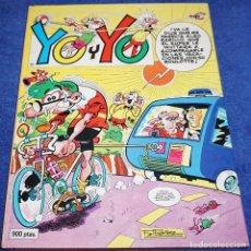 Cómics: YO Y YO - Nº 1 AL 6 - EDICIONES JUNIOR (1987). Lote 114226847