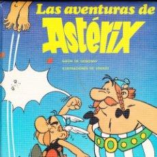 Cómics: LAS AVENTURAS DE ASTERIX VOL.5. Lote 114578619