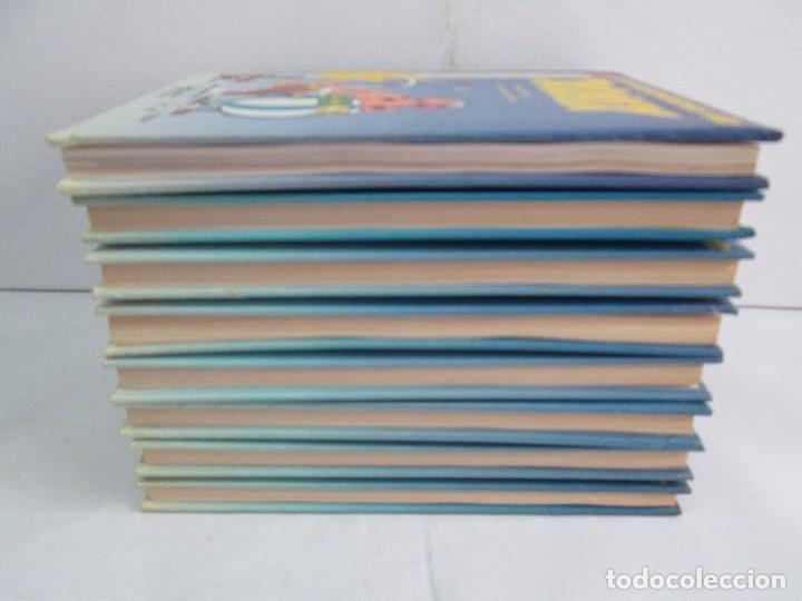 Cómics: LAS AVENTURAS DE ASTERIX. 8 VOLUMENES. GUION GOSCINNY. ILUSTRACION UDERZO. GRIJALBO 1990 - Foto 4 - 114926963